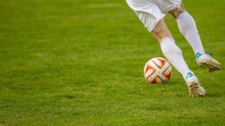 少年サッカーのドリブルフェイントを磨く3つのトレーニング