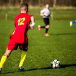 サッカーの重要な局面である1対1での抜き方の簡単な2つの方法