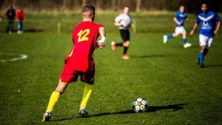 少年サッカーで大事な2つのルックアップ練習