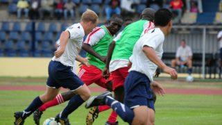 少年サッカーのフィジカルトレーニングでできること2選