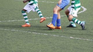 少年サッカーにおける練習メニューで大事なボールタッチ3選
