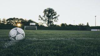 少年サッカーの練習で一人でできるもの4選
