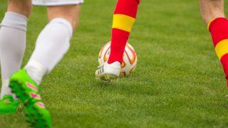 少年サッカー上手な子が持っている2つの特徴