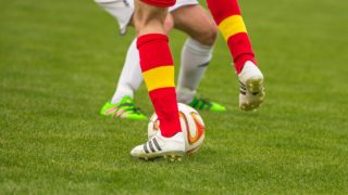 少年サッカーの練習メニューとして大事な1対1の2つのやり方